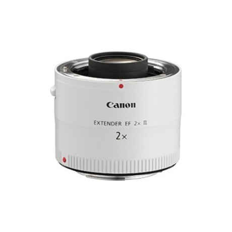 CANON CONVERTISSEUR EF X2 III