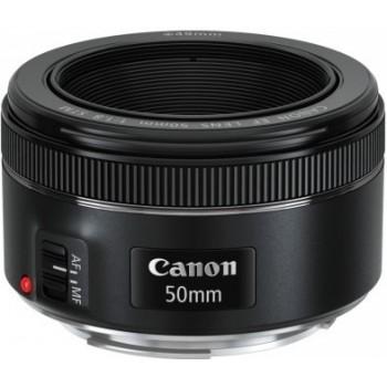 CANON EF 50/1,8 STM