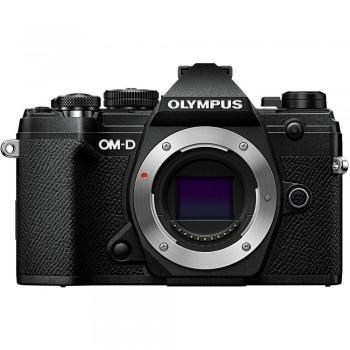 OLYMPUS E-M5 MARK III NOIR NU