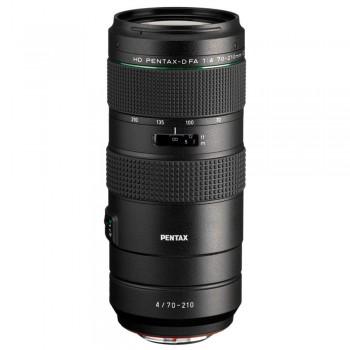 PENTAX HD D FA 70-210/4 SDM WR