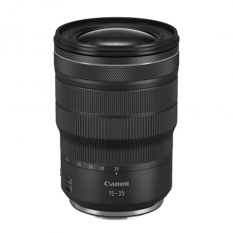 CANON RF 15-35 F/2.8 L IS USM