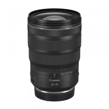 CANON RF 24-70 F/2.8 L IS USM