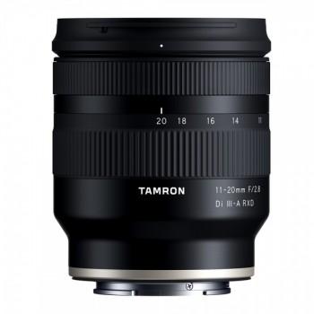 TAMRON 11-20 F/2.8 DI III-A...