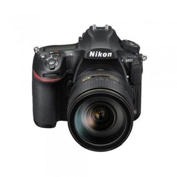 NIKON D850 + AF-S 24-120...