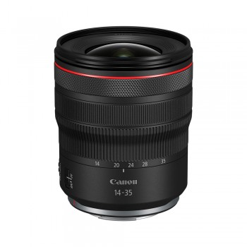CANON RF 14-35 F/4 L IS USM
