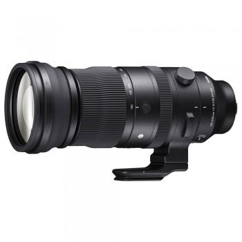SIGMA 150-600 F/5-6.3 DG DN...