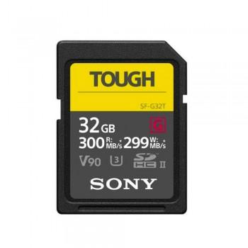 SONY SD SERIE G TOUGH 32 GB...