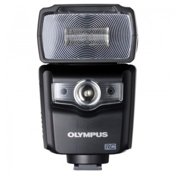 OLYMPUS FLASH FL-600R