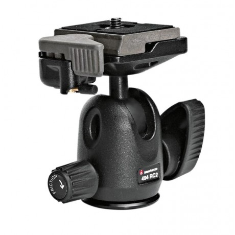 MANFROTTO ROTULE  BALL 494RC2
