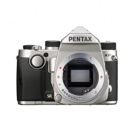 Pentax KP Silver Nu