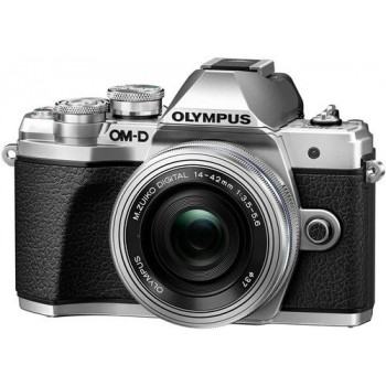 OLYMPUS E-M10 MARK III +...