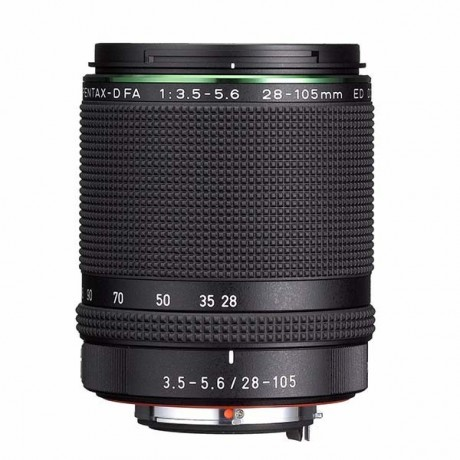Pentax HD-D FA 28-105/3,5-5,6 ED DC WR