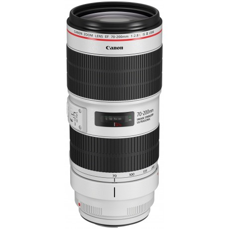 CANON EF 70-200/2,8 L IS USM III
